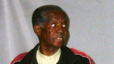 Ike Mafole