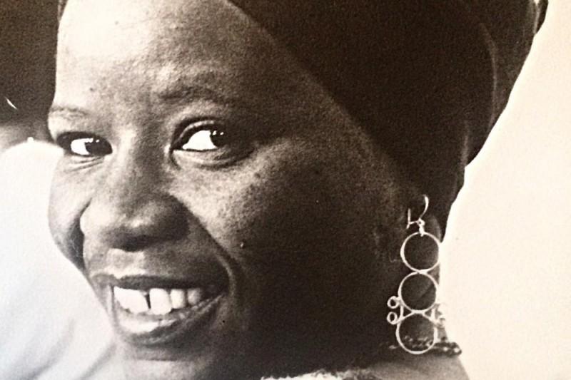 Dr. Nana Seshibe