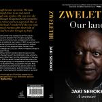 PREFACE: Zwelethu – A Memoir By Jaki Seroke