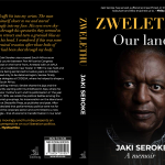 Book Review: Zwelethu-Our Land