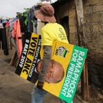 THE NARCISSISM OF THE RULING PARTY: AN ANALYSIS OF LGE 2021 CAMPAIGNS